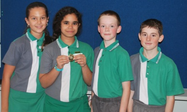 String students win at Eisteddfod