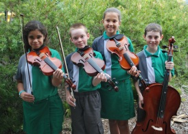 Apply for Strings in 2015