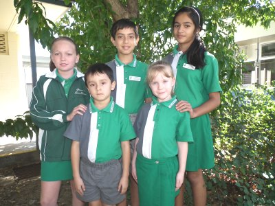 Glenmore most improved for NAPLAN