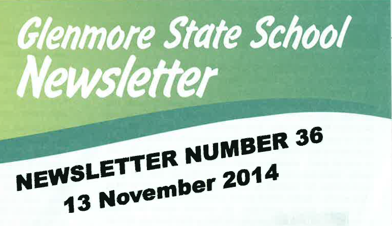 Digital newsletters are here!