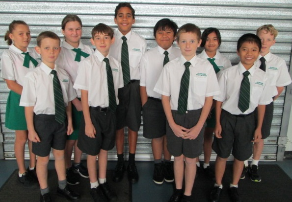 Students compete in the Maths Team Challenge
