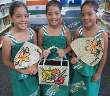 Harmony Day at Glenmore